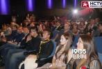 美国当地时间11月3日晚,《我的圣途》电影剧组一行人员在洛杉矶市中心独立剧院举行盛大电影首映仪式。导演张东辉、男主角诺布钍呷、女主角陶多多,以及美国地方政要、制片人、导演、演员以及众多好莱坞电影界同行。