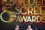第三届美中电影电视产业博览会在洛杉矶继续进行,洛杉矶市长办公室主管电影产业的凯文·詹姆斯先生为当天的论坛上致辞, 祝贺博览会的成功举办并感谢博览会为中美文化做出的贡献。