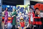 """""""航海王""""系列第十三部剧场版《航海王之黄金城》,即将于11月11日正式登陆全国院线。《航海王之黄金城》此次引进,是其自1997年开始漫画连载以来,草帽路飞与其同伴首次登陆中国大银幕,开启承载他们梦想和热血的冒险之旅。而《航海王之黄金城》此次引进,更首次实现国际大IP一刀未剪,其精彩程度不容一丝""""折扣""""。原汁原味的剧情,不仅将重燃众海米的热情,惊喜多多的片尾彩蛋,更是让其诱惑力十足。"""