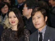 第36届影评奖颁奖 李秉宪、孙艺珍荣膺影帝影后