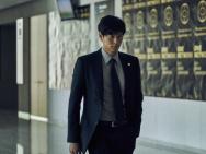 《Master》曝姜栋元剧照 出道以来首次饰演刑警
