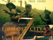 皮特新片《迷失Z城》 成美国电影市场爆款影片