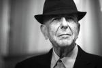 加拿大殿堂级音乐人莱昂纳德·科恩去世 享年82岁
