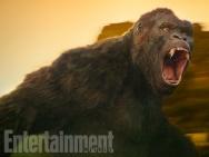 《金刚:骷髅岛》新剧照 巨兽金刚神秘土著登