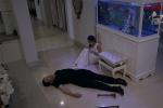 《白云桥》发布终极预告  惊悚升级生死迷离