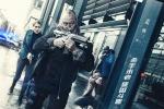 《反黑行动组》定档12月9日 让·雷诺化身神警硬汉
