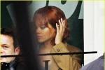 蕾哈娜进组《贝茨旅馆》 饰演《惊魂记》经典角色