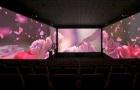 未来的电影院什么样? 这家韩国万达告诉你答案