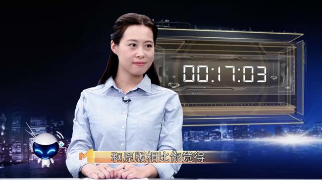 《今日影评》佟大为自带爸爸体质 陈妍希忙自黑
