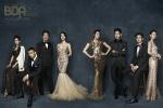 第37届青龙电影奖将揭幕 上届获奖者齐聚拍写真