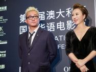 《东北往事》获两项金龙奖 马丽成最受欢迎女演员