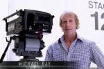 《变形金刚5》曝IMAX特辑 迈克尔·贝畅聊技术革新