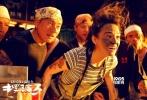 由王家卫监制、张嘉佳执导的贺岁爱情喜剧《摆渡人》将于2016年12月23日全国上映。