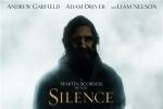 斯科塞斯《沉默》公布全新海报 宗教意味明显