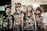 韩女团2NE1正式解散!朴春合约到期决定不续约
