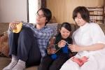 生田斗真新片《他们认真编织的时候》将出征柏林