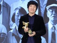 金马奖最佳影片《八月》将映 导演自曝拍戏没剧本