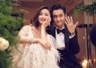 张歆艺袁弘婚后超恩爱 表示已经在准备要孩子