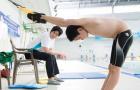 《4等》台湾预告片 教练训斥游泳小将压抑成长