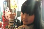 小姑娘长大了! 软萌王诗龄肉嘟嘟显可爱甜美