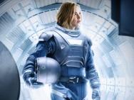 《太空旅客》