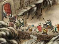 """《倒霉特工熊》玩中国风 贝肯穿越""""群熊戏春"""""""