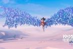日前,即将于1月13日上映的口碑动画神作《魔弦传说》在北京举行媒体和院线看片会,并获得全场喝彩