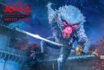 由美国莱卡工作室出品,特拉维斯·奈特执导,查理兹·塞隆、阿特·帕金森、马修·麦康纳、鲁妮·玛拉、拉尔夫·费因斯联合配音的魔幻定格动画电影《魔弦传说》3D今日曝光终极预告及海报。