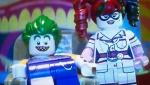 """《乐高蝙蝠侠》电视预告 小丑""""葛优瘫""""看好戏"""