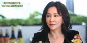 刘嘉玲曝求婚原因:让妈妈看到