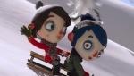 《西葫芦的生活》英文预告 讲述催人泪下孤儿故事