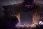 """《复仇者联盟3:无限战争》(以下简称《复联3》)曝光最新爱丁堡片场照,""""幻视""""保罗·贝坦尼和""""红女巫""""伊丽莎白·奥尔森在片场拍爱情戏,""""幻视""""与""""红女巫""""终于正视对彼此的感情,耳鬓厮磨、浪漫激吻,看来《复联3》中感情戏也是一大亮点。"""