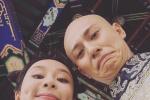 秦俊杰杨紫公开恋情发照:我可能找了个假女友