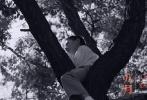 """由张大磊导演执导,获得第53届金马奖最佳影片的《八月》将于3月24日暖心上映。影片主人公小雷的扮演者孔维一,年仅10岁便凭借此片获得金马奖最佳新演员奖。近日,影片曝光幕后故事,揭开金牌班底的神秘面纱。拍摄现场,孔维一集""""孩子的童真""""和""""演员的认真""""于一身的表现,引发关注。"""