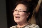 韩国奶奶专业户金志英去世 曾演《浪漫满屋》