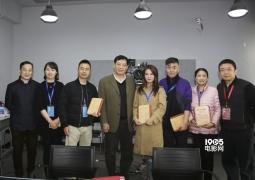 赵薇任北电表演系明星考官 发微博为考生送祝福