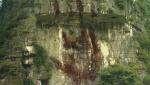 《金刚:骷髅岛》片段 华丽一击