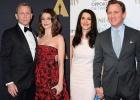 007丹尼尔·克雷格被曝与妻分居 两人结婚近6年
