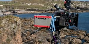 《星战8》曝光最新片场照 关键场景用IMAX摄制