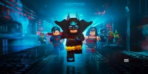 《乐高蝙蝠侠》曝新版预告  国内超前观影获赞