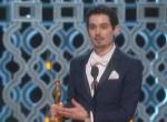 达米恩·查泽雷凭《爱乐之城》 成最年轻奥斯卡导演