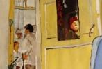 """由青年导演张大磊执导的金马奖最佳影片《八月》即将于3月24日登陆院线,从众多好莱坞商业大片中突围而出,填补国内电影市场春季档的文艺片空缺。近日电影《八月》再度曝光导演手绘海报,本张海报在承袭""""好少年""""版海报明快风格外,更首次曝光了主角小雷与父亲之间的情真互动,将影片温暖治愈风格完美呈现,吊足影迷胃口。"""