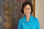 琼瑶发声明嘱咐身后事引发关注 目前身体并无恙