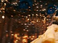 《美女与野兽》公映 3D特效助力经典浪漫传奇升级