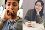 余文乐称被逼公开恋情 交往3个月并没认定女方