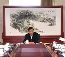 刘云山:为党的十九大召开营造良好的舆论氛围