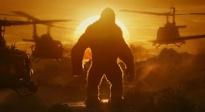 《金刚:骷髅岛》大战升级 《八月》口碑爆棚