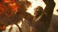 《金刚:骷髅岛》热映 好莱坞传奇怪兽明星归来