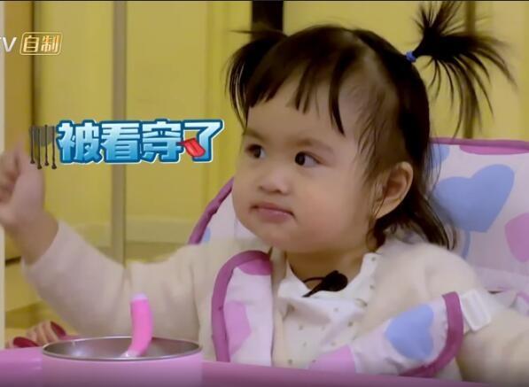 包贝尔表情表情上线!地位一姐甜馨图片不emoji的综艺包惊讶女儿图片