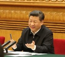 """习近平""""4·19""""讲话一周年:吹响网络强国的号角"""